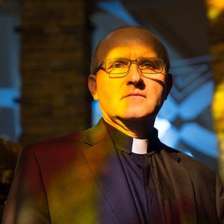 MISSION: Fr. Vincent Lampert Catholic Exorcist #1