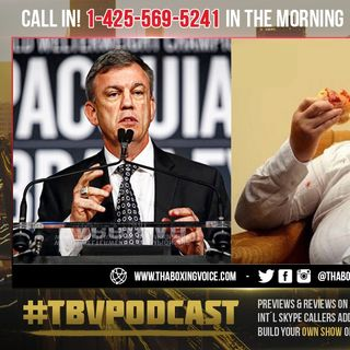 ☎️Teddy Atlas: Training Ruiz Like Dealing With Drug💉Abuser😱Has Problem With Eating🍰