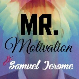 Mr. Motivation