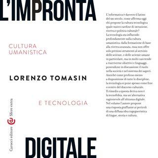 Lorenzo Tomasin, L'impronta digitale
