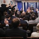 Week 13: Life In The White House Press Room