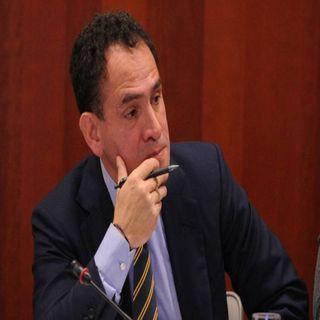 Hacienda y Senadores trabajaran para combatir la corrupción