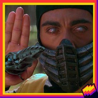 T08FDT- Mortal Kombat pt1: El ninja púrpura