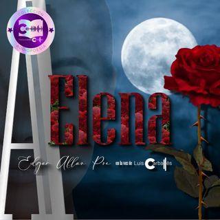 A Elena - Edgar Allan Poe