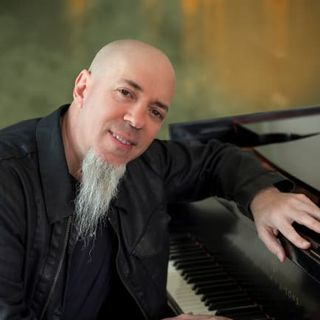 Bach To Rock With JORDAN RUDESS