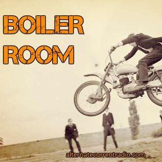 Boiler Room #97 - Mermaids and Swamp Life