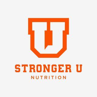 Stronger U Nutrition