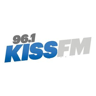 96.1 KISS FM (KSME-FM)