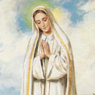 June 25 Rosary Live Stream 7:00 p.m.