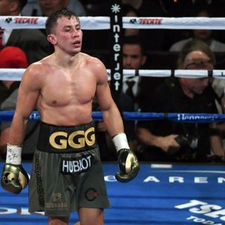 Inside Boxing Daily: Should GGG retire? Joshua-Miller and Fury-Wilder 2 and much more