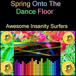 Spring Onto The Dance Floor