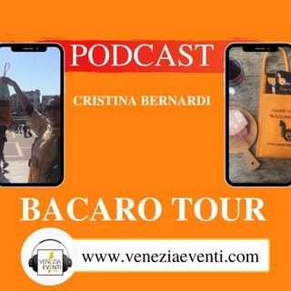BACARO TOUR nella Venezia del '700