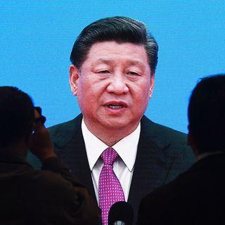 Xi apuesta por innovar para que China gane la nueva guerra fría tecnológica