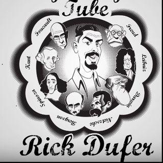 163- Come smascherare le bufale... intervista a Rick DuFer tra filosofia e crescita personale