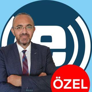 """Enerji Günlüğü Enerji Bülteni ÖZEL: """"Türkiye enerji verimliliği konusunda ne durumda?"""""""
