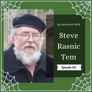 DD Ep110: Steve Rasnic Tem and Halloween (2018)