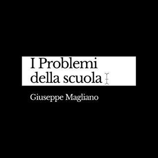 I problemi della scuola