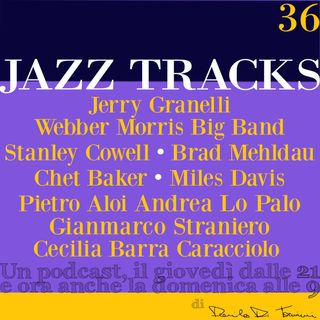 JazzTracks 36