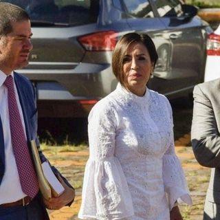 Rosario Robles; Estafa Maestra; Peña Nieto; desvío de recursos y más…