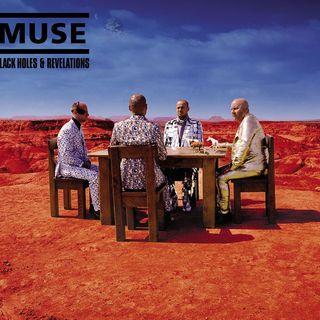 30 Tras el Black Holes and Revelations de Muse