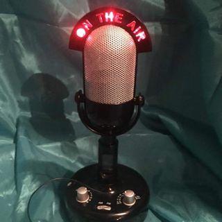 The 912 1/2 Media Radio Program