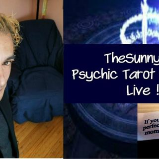 $9 Tarot / $25 MiniAstro Readings ! Woot Woot Live @ 11.30pm