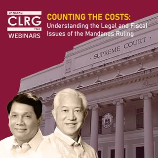 [Ep.1] Legal and Fiscal Implications