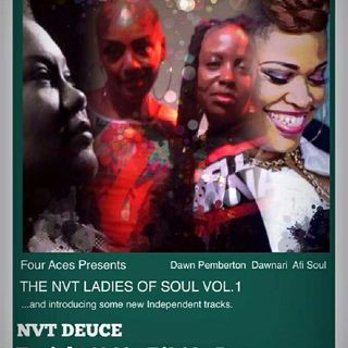NVT DEUCE: NVT LADIES OF SOUL VOL.I