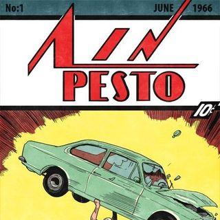 Lin Pesto-Hasretim(Cover)