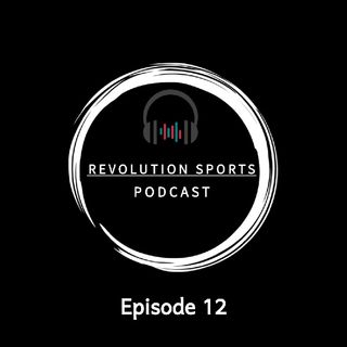 Revolution Sports Podcasts Episode 12- NFL Week 5/College Football Week 6 Recap and Democrats Lies Continue