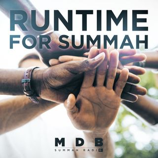 "MDB Summah Radio | Ep. 74 ""Runtime for Summah"""