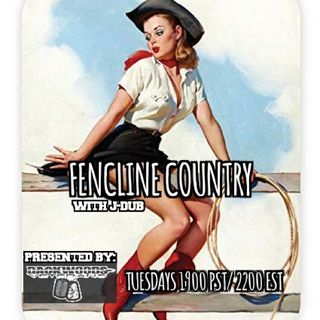 The Fenceline Country