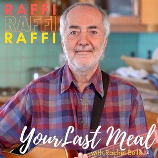 Raffi, Pesto Pasta