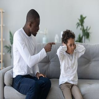 Is Your Parenting Style Influencing Your Child's Bad Behavior