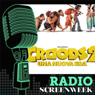 I Croods 2 - Una nuova era - Al cinema