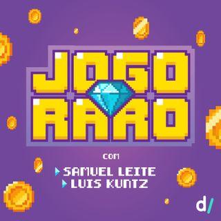 Jogo Raro