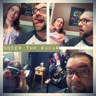 UTR se3 ep13 The mushroom episode with music from New Swears, Me The Guts, Suicide Machines and more!