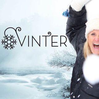 Sveriges Radios Vintervärdar presenteras