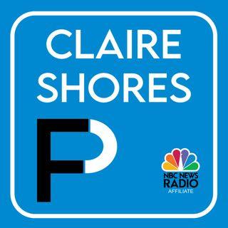 Front Page Claire Shores (MI)