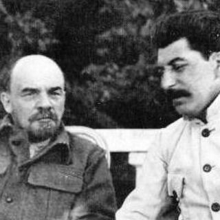 14 - Lenin, la mummia sanguinaria