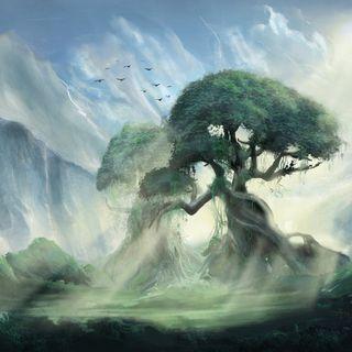 From the Garden of Eden