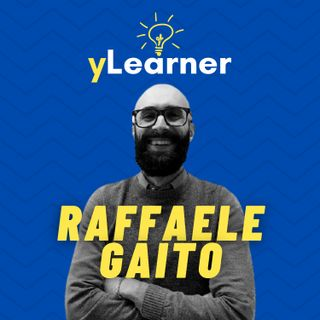 Con Raffaele Gaito: Growth Hacking e Multipotenzialità