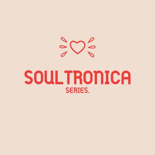 Soultronica Volume 01 - Uplifting House