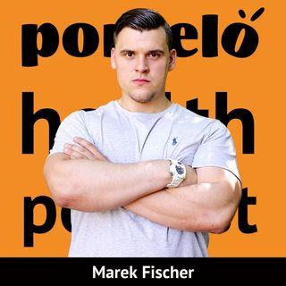 Jak mądrze korzystać z monitorów aktywności - Marek Fischer | Odcinek 21