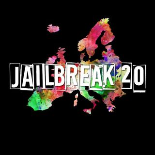 Mary and Andy chat to Jailbreak Students 2020