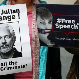 Assange to Face 5-Day Extradition Hearing in February 2020 +