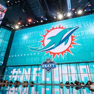 DT Daily 3/30: Dolphins Salary Cap Info & Pre-Draft Visit Notes