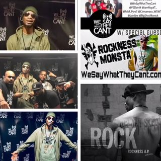WSWTC -Rockness Monsta interview