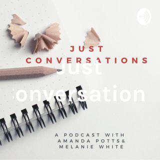 Just Conversations