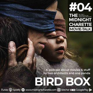 TMC Movie-Talk #04 - Bird Box